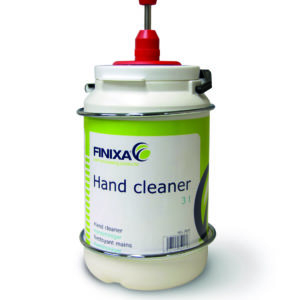 Dispenser for HCL3000 Hand cleaner